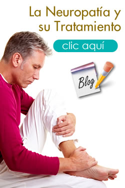 blog sobre neuropatia