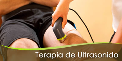 terapia de ultrasonido